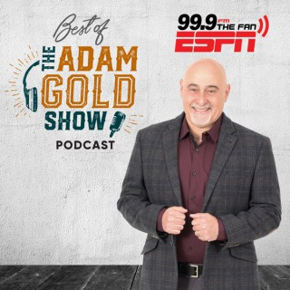 The Best of the Adam Gold Show