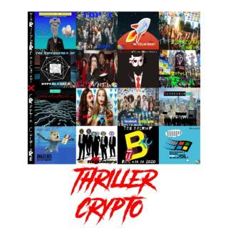 Thriller Crypto - Bitcoin, Ethereum, Stellar Lumens, Blockchain News, Interviews, Cryptocurrency, Fintech, Investing, Traders