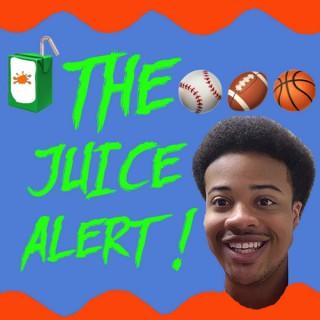 The Juice Alert !