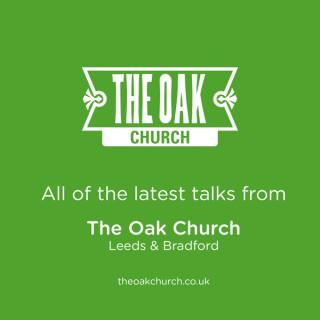 The Oak Church - latest talks