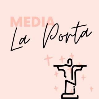 La Porta | Renungan Harian Katolik - Daily Meditation according to Catholic Church liturgy