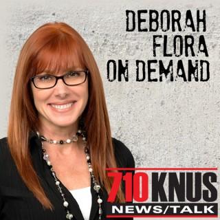 The Deborah Flora Show