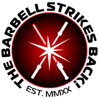 THE BARBELL STRIKES BACK!