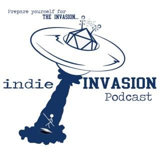 indie Invasion