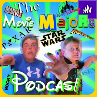 The Movie Majors Podcast