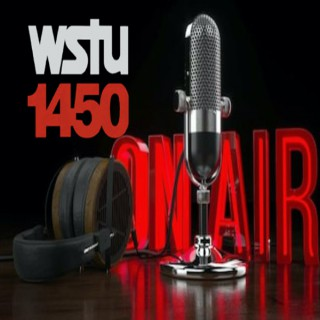 The Get Up And Go Show With Evan & Bonnie On WSTU AM1450 Monday Thru Friday 6am-9am