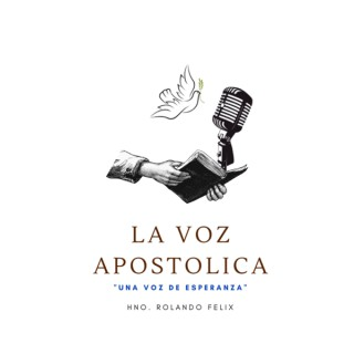 LA VOZ APOSTOLICA