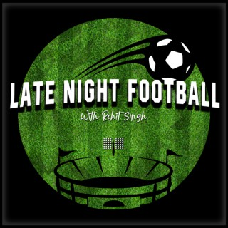 The Late Night Football Show