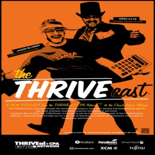 THRIVEal Podcasts