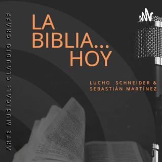 La Biblia... Hoy