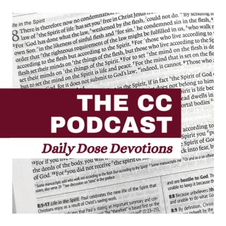 The CC Podcast: The Daily Dose