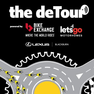 The Detour Podcast