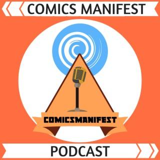 Comics Manifest | Inspiring Interviews with Influential Creators in Comics