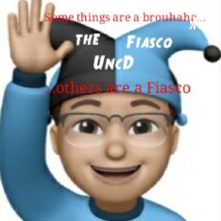The UncD Fiasco