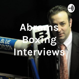 The Abrams Boxing show