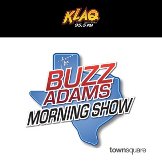 The Buzz Adams Show Podcast