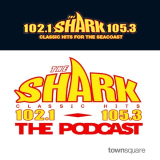 The Shark's Broadcast Podcast