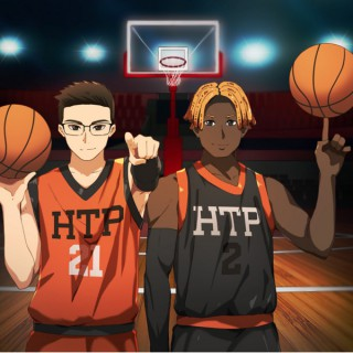 The Hoop Talk Podcast with Jalon Dixon and Ryan Leshko