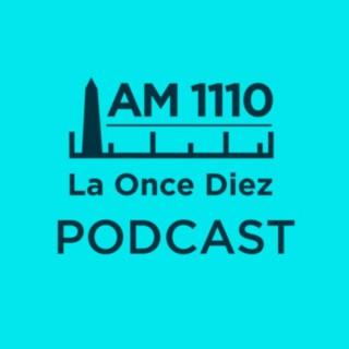 La Once Diez Podcasts