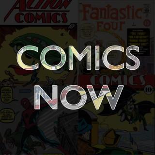 Comics Now