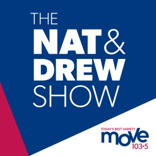 The Nat & Drew Show Podcast