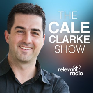 The Cale Clarke Show - Today's issues from a Catholic perspective.