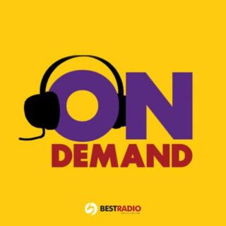 BestRadio Brasil - On Demand