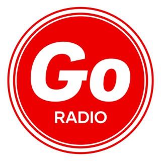 The Go Radio Football Show Podcast