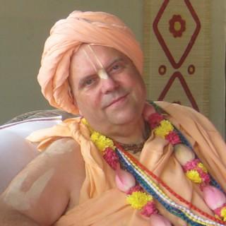 Jayapataka Swami Archives