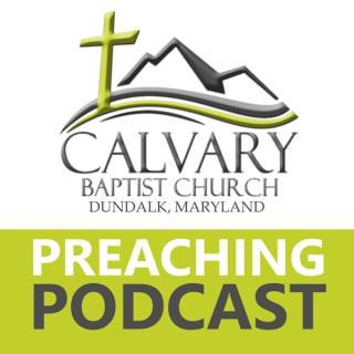 Calvary Baptist Church - Dundalk, Maryland
