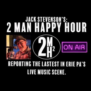 2 Man Happy Hour