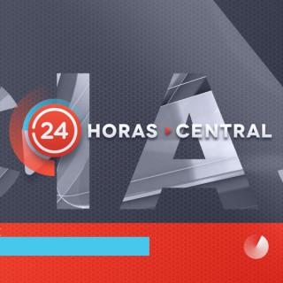 24 Horas | Showcast - 24 Horas Central