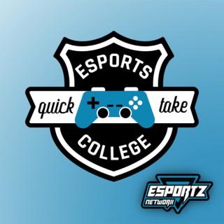 College Esports QuickTake
