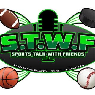 Sports Talk - With Friends