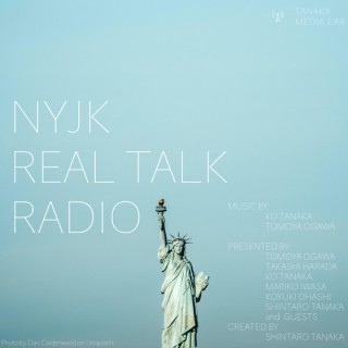 NYJK REAL TALK RADIO