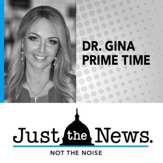 Dr. Gina Prime Time