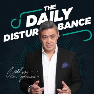 The Daily Disturbance