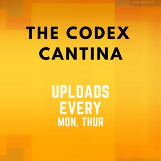 The CodeX Cantina