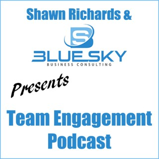 The Team Engagement Podcast