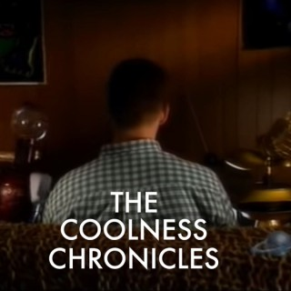 The Coolness Chronicles® with Ryan Luis Rodriguez