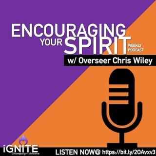 Encouraging Your Spirit