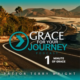 Grace For Your Journey - 1 Minute of Grace