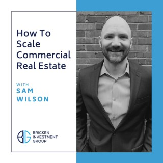 How to Scale Commercial Real Estate