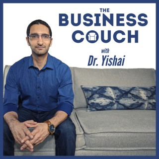 The Business Couch with Dr. Yishai