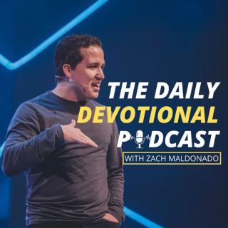 The Daily Devotional Podcast with Zach Maldonado