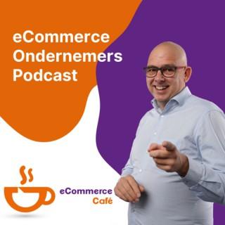 eCommerce Café - inspirerende gesprekken met eCommerce ondernemers