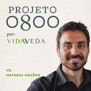 Vida Veda Projeto 0800