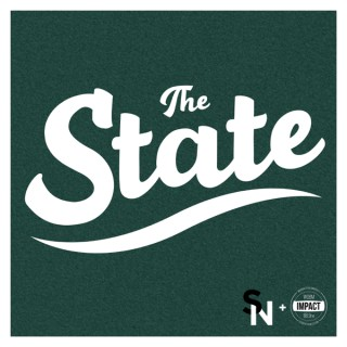 The State - A Podcast from The State News + Impact 89FM