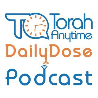 TorahAnytime Daily Dose