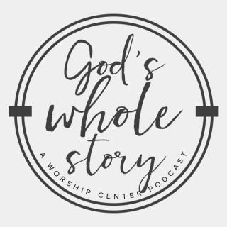 God's Whole Story
